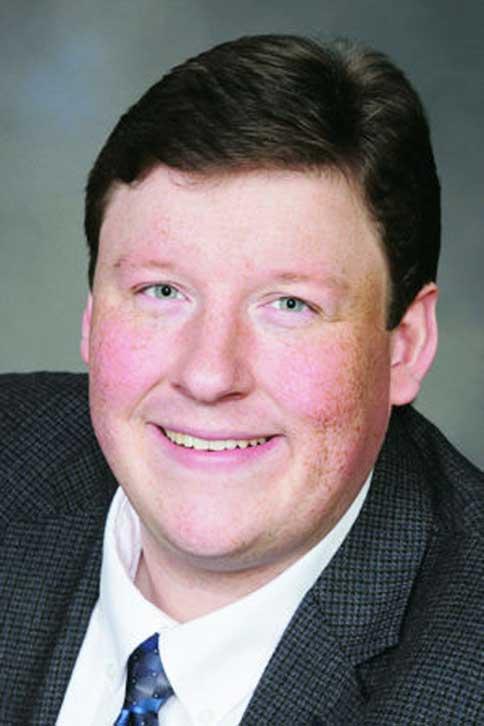 Matt Rowe #2