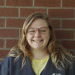Kailey Carey Teacher English 2