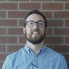 Zach Clute-Reinig Teacher English 2
